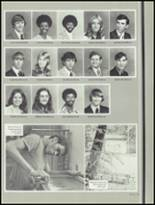 1976 Chesterfield High School Yearbook Page 130 & 131