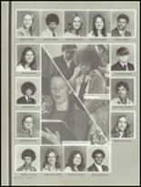 1976 Chesterfield High School Yearbook Page 132 & 133