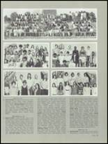 1976 Chesterfield High School Yearbook Page 142 & 143