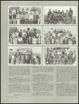 1976 Chesterfield High School Yearbook Page 144 & 145
