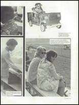 1976 Chesterfield High School Yearbook Page 146 & 147