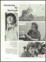1976 Chesterfield High School Yearbook Page 170 & 171