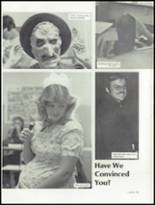 1976 Chesterfield High School Yearbook Page 172 & 173