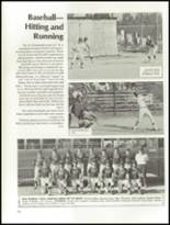 1976 Chesterfield High School Yearbook Page 186 & 187