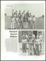 1976 Chesterfield High School Yearbook Page 190 & 191