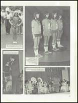 1976 Chesterfield High School Yearbook Page 192 & 193