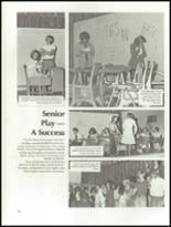 1976 Chesterfield High School Yearbook Page 196 & 197