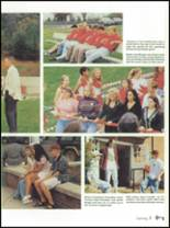 1996 Franklin County High School Yearbook Page 10 & 11
