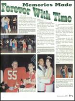 1996 Franklin County High School Yearbook Page 20 & 21