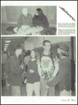 1996 Franklin County High School Yearbook Page 22 & 23