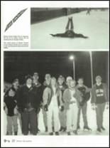 1996 Franklin County High School Yearbook Page 28 & 29