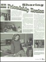 1996 Franklin County High School Yearbook Page 36 & 37