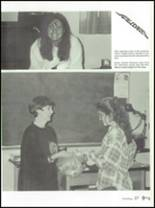 1996 Franklin County High School Yearbook Page 42 & 43