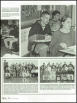 1996 Franklin County High School Yearbook Page 58 & 59