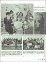 1996 Franklin County High School Yearbook Page 60 & 61