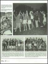 1996 Franklin County High School Yearbook Page 66 & 67
