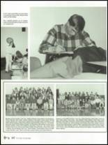 1996 Franklin County High School Yearbook Page 70 & 71