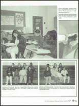 1996 Franklin County High School Yearbook Page 72 & 73