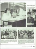1996 Franklin County High School Yearbook Page 76 & 77