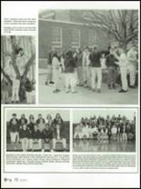 1996 Franklin County High School Yearbook Page 78 & 79