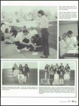 1996 Franklin County High School Yearbook Page 84 & 85