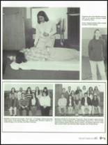 1996 Franklin County High School Yearbook Page 88 & 89