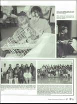 1996 Franklin County High School Yearbook Page 92 & 93