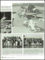 1996 Franklin County High School Yearbook Page 94 & 95