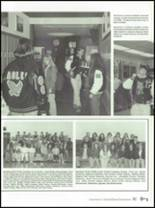 1996 Franklin County High School Yearbook Page 96 & 97