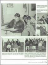 1996 Franklin County High School Yearbook Page 100 & 101