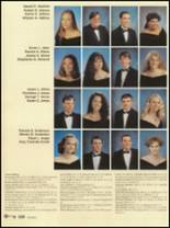 1996 Franklin County High School Yearbook Page 106 & 107