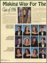 1996 Franklin County High School Yearbook Page 108 & 109