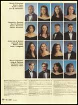 1996 Franklin County High School Yearbook Page 114 & 115