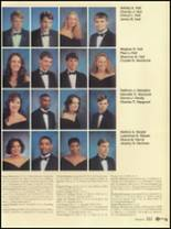 1996 Franklin County High School Yearbook Page 116 & 117