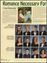 1996 Franklin County High School Yearbook Page 120 & 121
