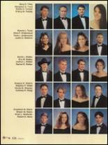 1996 Franklin County High School Yearbook Page 132 & 133