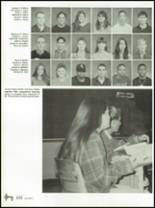 1996 Franklin County High School Yearbook Page 138 & 139