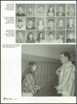 1996 Franklin County High School Yearbook Page 142 & 143