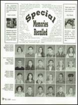 1996 Franklin County High School Yearbook Page 144 & 145