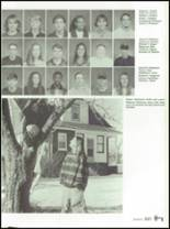 1996 Franklin County High School Yearbook Page 148 & 149