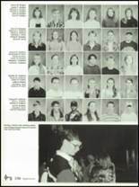 1996 Franklin County High School Yearbook Page 162 & 163