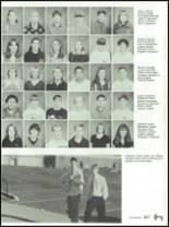 1996 Franklin County High School Yearbook Page 172 & 173