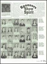 1996 Franklin County High School Yearbook Page 174 & 175