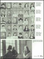 1996 Franklin County High School Yearbook Page 180 & 181