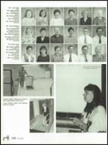 1996 Franklin County High School Yearbook Page 190 & 191