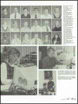 1996 Franklin County High School Yearbook Page 192 & 193
