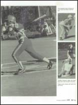 1996 Franklin County High School Yearbook Page 204 & 205