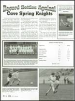 1996 Franklin County High School Yearbook Page 212 & 213