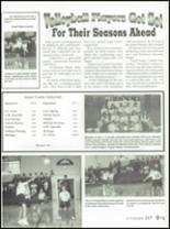 1996 Franklin County High School Yearbook Page 222 & 223