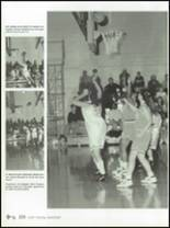 1996 Franklin County High School Yearbook Page 234 & 235